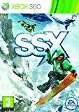 SSX [AT PEGI] Xbox 360 artwork