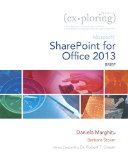 Exploring Microsoft SharePoint for Office 2013, Brief   2015 9780133426540 Front Cover