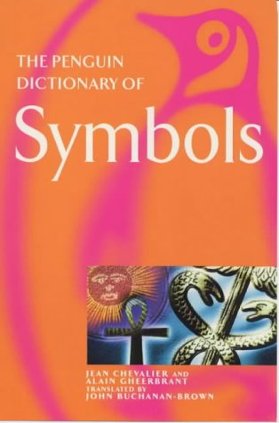 Dictionary of Symbols  2nd 1996 edition cover