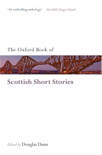 Oxford Book of Scottish Short Stories   2008 edition cover