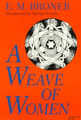 Weave of Women  Reprint  9780253203540 Front Cover