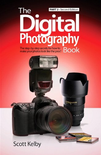 Digital Photography  2nd 2014 edition cover