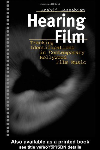 Hearing Film Tracking Identifications in Contemporary Hollywood Film Music  2001 edition cover