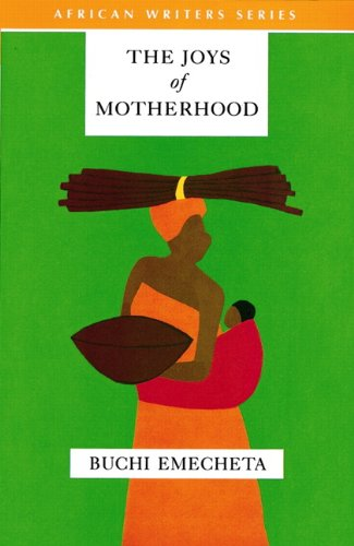 Joys of Motherhood  2nd 2008 (Revised) edition cover