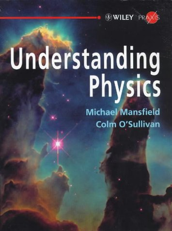 Understanding Physics   1998 9780471975540 Front Cover