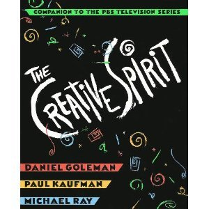 Creative Spirit   1992 (Movie Tie-In) edition cover