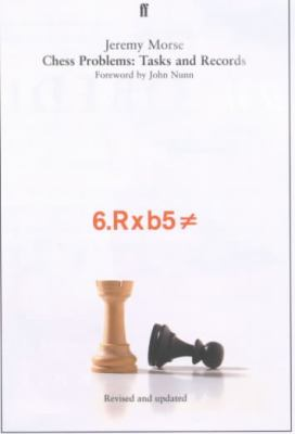 Chess Problems Tasks and Records:   2001 edition cover