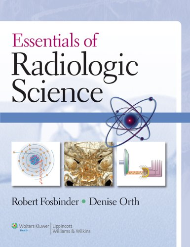 Essentials of Radiologic Science   2012 edition cover