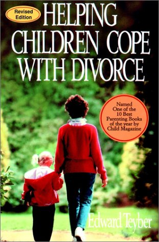 Helping Children Cope with Divorce  2nd 2001 (Revised) edition cover