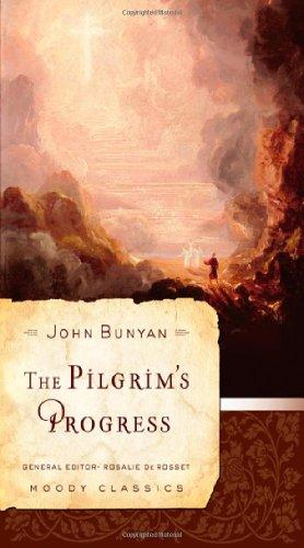 Pilgrim's Progress   2007 edition cover