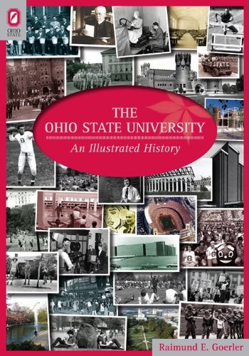 Ohio State University An Illustrated History  2011 edition cover