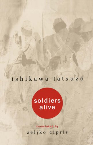 Soldiers Alive   2003 edition cover