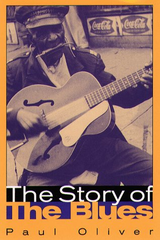Story of the Blues   1998 (Revised) edition cover