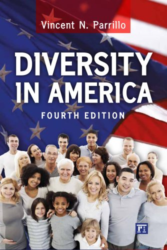 Diversity in America  4th 2013 edition cover