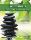 Foundations of Family and Consumer Sciences: Careers Serving Individuals, Families, and Communities  2014 edition cover