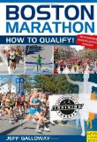 Boston Marathon: How to Qualify  2012 edition cover