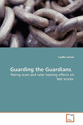 Guarding the Guardians  N/A 9783836449540 Front Cover