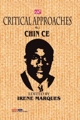 Critical Approaches  2008 edition cover