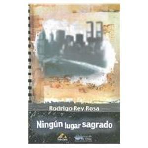 Ningun Lugar Sagrado/ No Sacred Place:  2006 edition cover