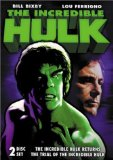 The Incredible Hulk Returns / The Trial of the Incredible Hulk (1988/1989) System.Collections.Generic.List`1[System.String] artwork