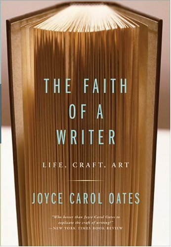 Faith of a Writer Life, Craft, Art  2005 edition cover