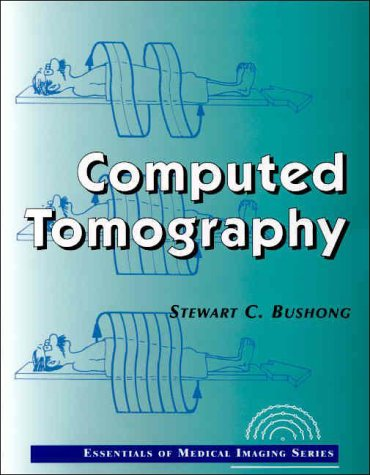 Computed Tomography   2000 edition cover