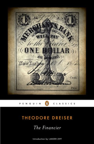 Financier   2008 (Revised) edition cover