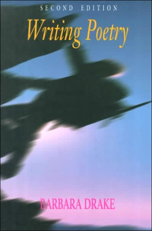 Writing Poetry  2nd 1994 edition cover