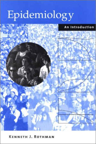 Epidemiology An Introduction  2002 edition cover