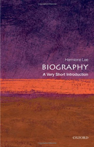 Biography   2009 edition cover