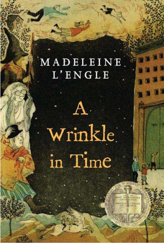 Wrinkle in Time  N/A 9780312367541 Front Cover