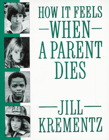 How It Feels When a Parent Dies   1988 edition cover