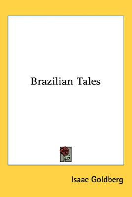 Brazilian Tales N/A edition cover