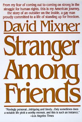 Stranger among Friends  N/A 9780553375541 Front Cover