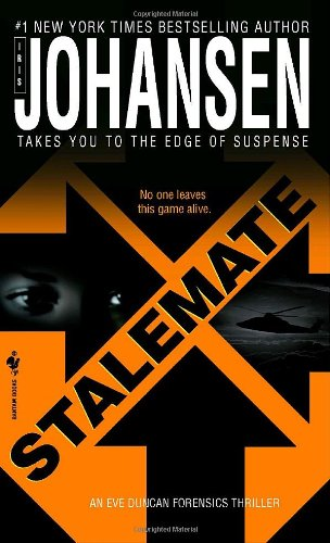 Stalemate   2007 9780553586541 Front Cover