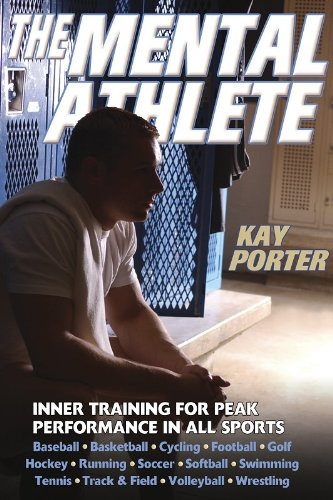 Mental Athlete  2nd 2003 edition cover