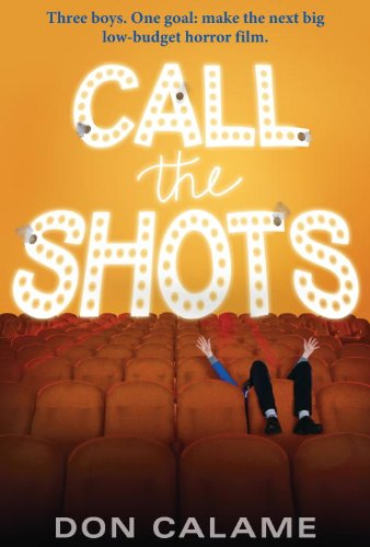 Call the Shots   2012 edition cover