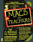Macs for Teachers 2nd 1996 9780764500541 Front Cover