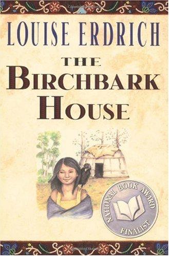 Birchbark House  N/A edition cover