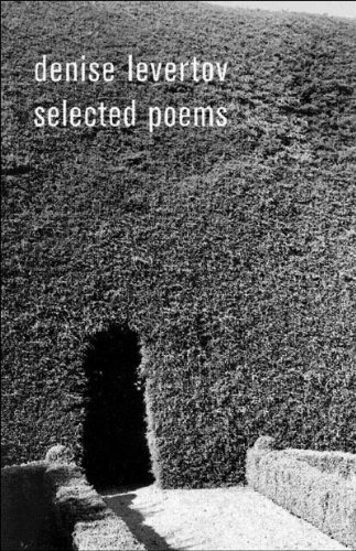 Denise Levertov - Selected Poems   2003 9780811215541 Front Cover