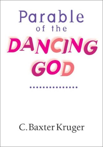 Parable of the Dancing God  2001 edition cover