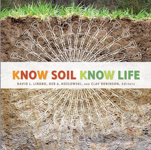 Know Soil Know Life  N/A edition cover