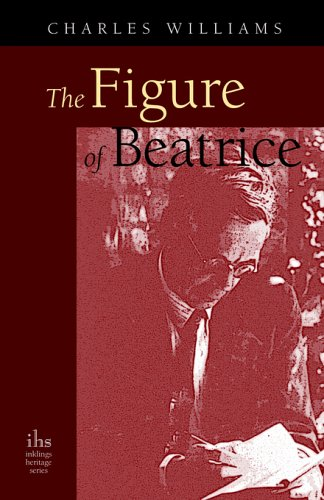 Figure of Beatrice  N/A edition cover