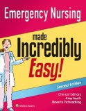 Emergency Nursing  2nd 2015 (Revised) edition cover