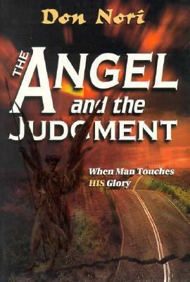 Angel and the Judgment N/A 9781560431541 Front Cover