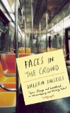 Faces in the Crowd   2014 edition cover