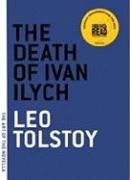 Death of Ivan Ilych   2008 9781933633541 Front Cover