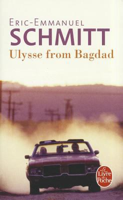 Ulysse from Bagdad Roman  2008 edition cover