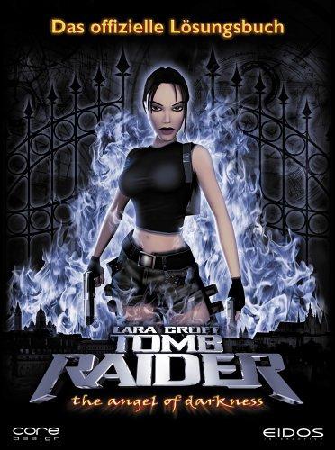 Tomb Raider - Angel of Darkness (Lösungsbuch) Plattformunabhängig artwork