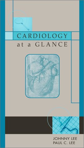 Cardiology at a Glance   2002 9780071375542 Front Cover